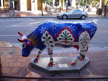 Cow 03