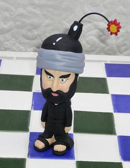 Dashboard Mohammed