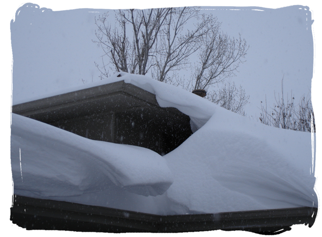 Roof Drifts