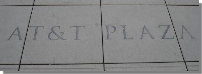 AT&T Plaza